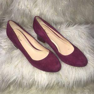 Cole Haan heels size 9